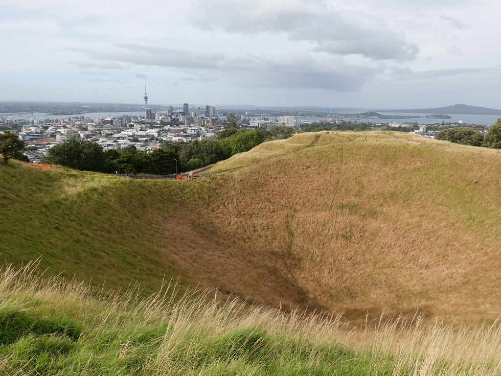 Auckland: Mount Eden