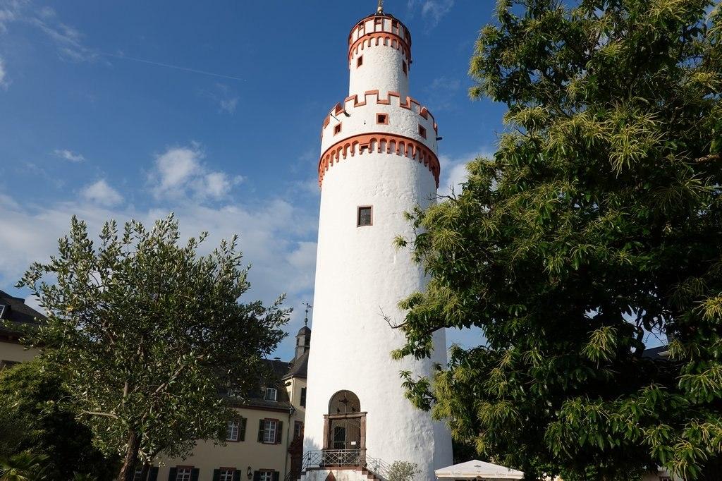 Bad Homburg vor der Höhe: Bad Homburg Castle