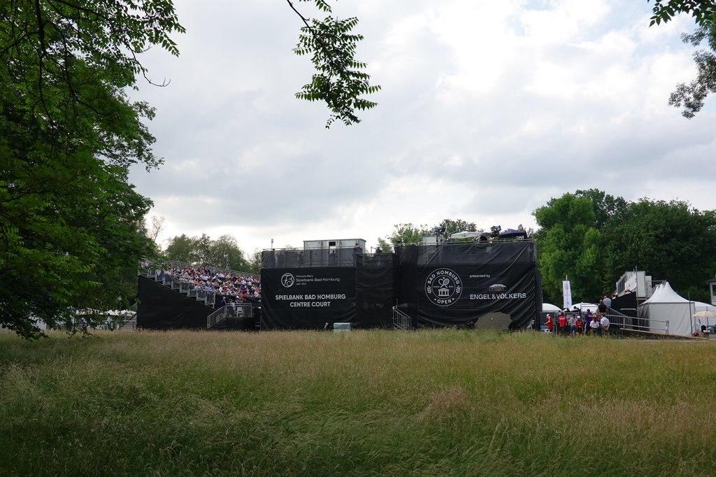 WTA Bad Homburg