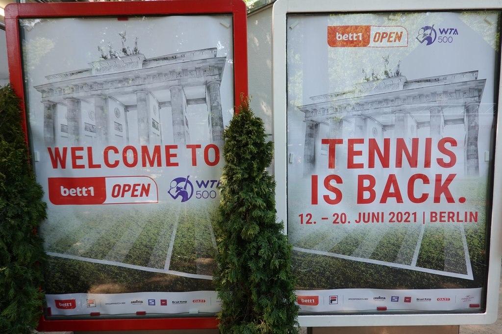WTA Berlin
