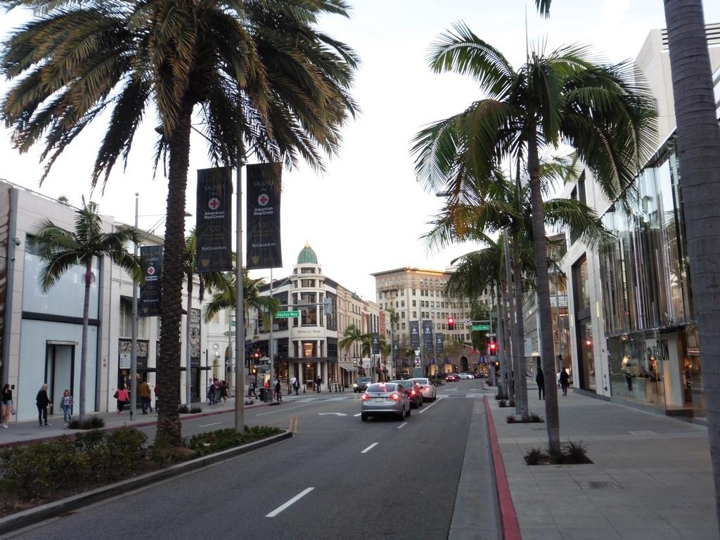 LA: Beverly Hills