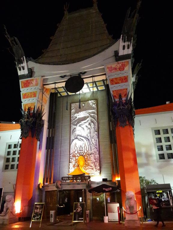 LA: Chinese Theatre
