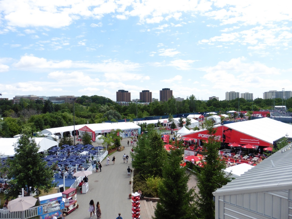 Canadian Open Toronto