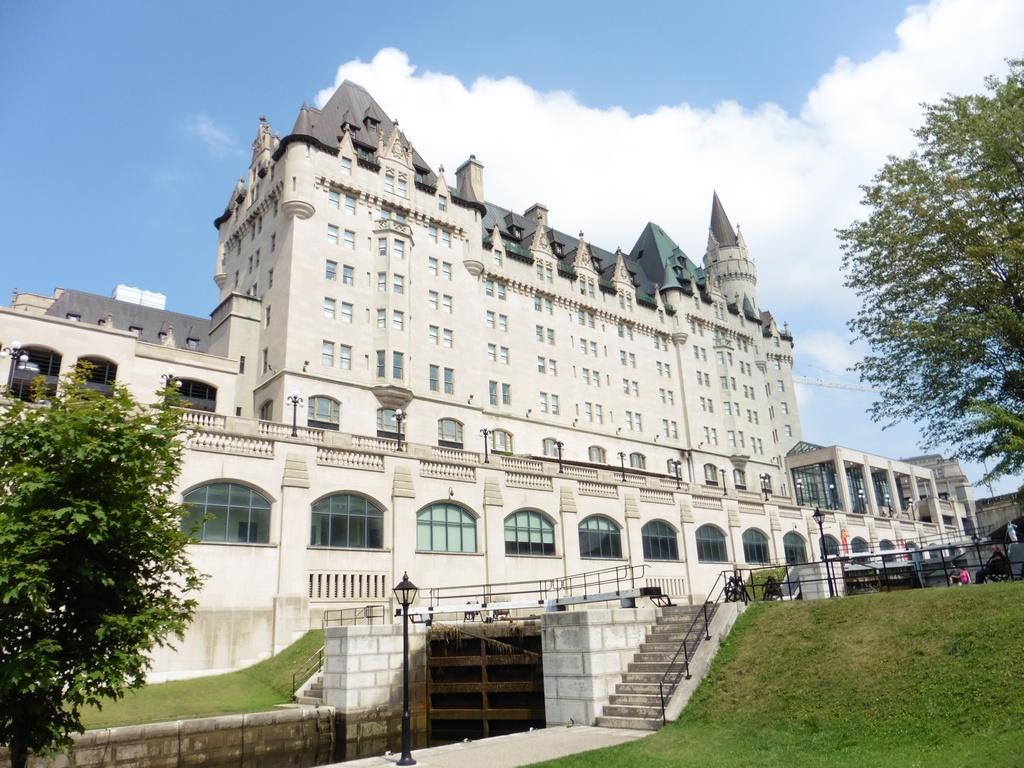 Ottawa - Le Château Laurier