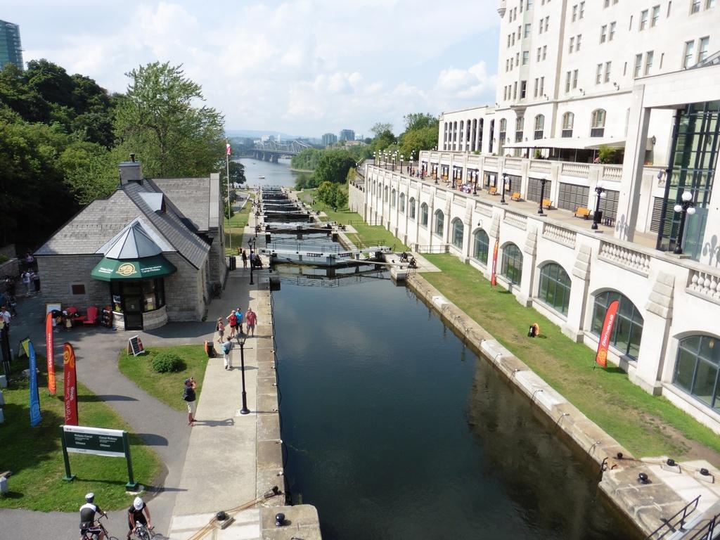 Ottawa - Rideau Canal