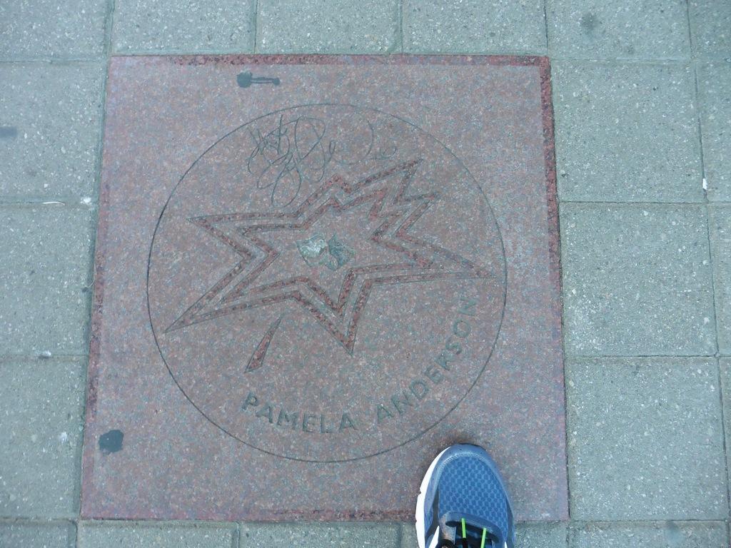 Toronto - Canada's Walk of Fame