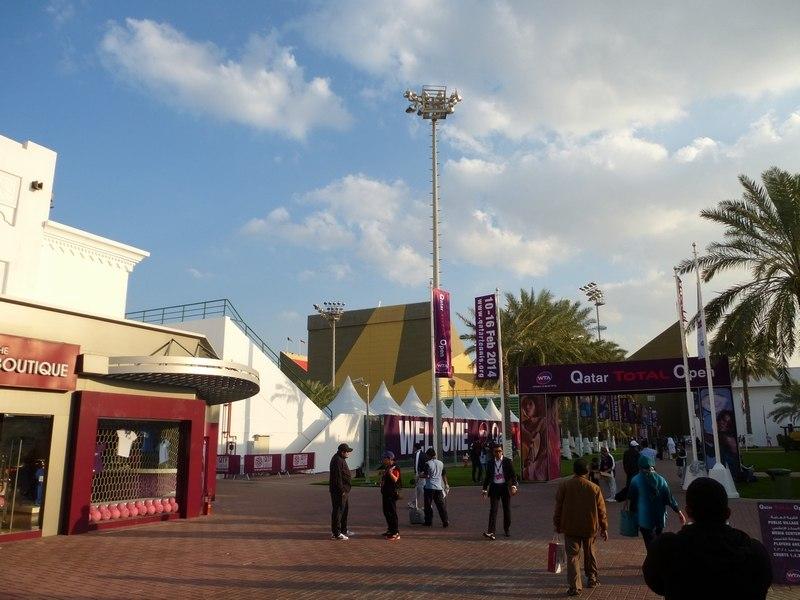Qatar Open