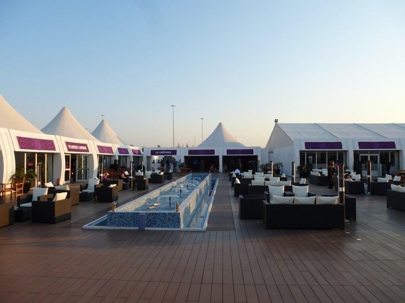 VIP Village
