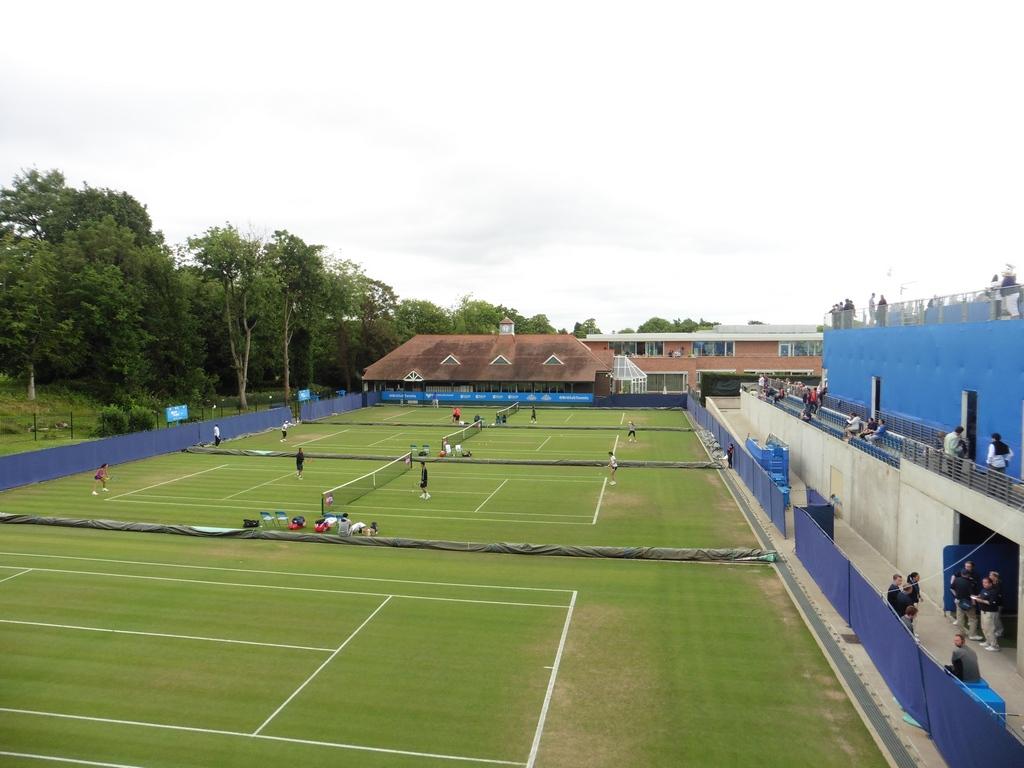 WTA Birmingham