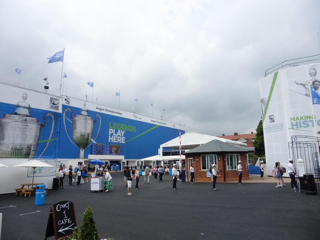 ATP Queen's Club