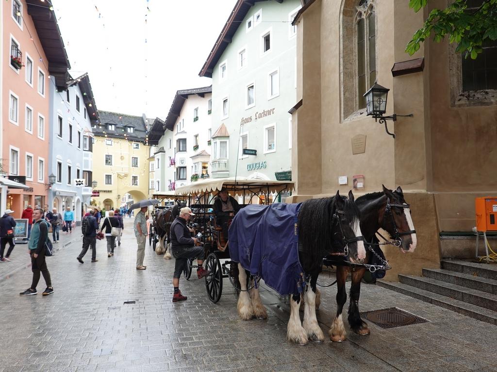 Kitzbuhel / Kitzbühel