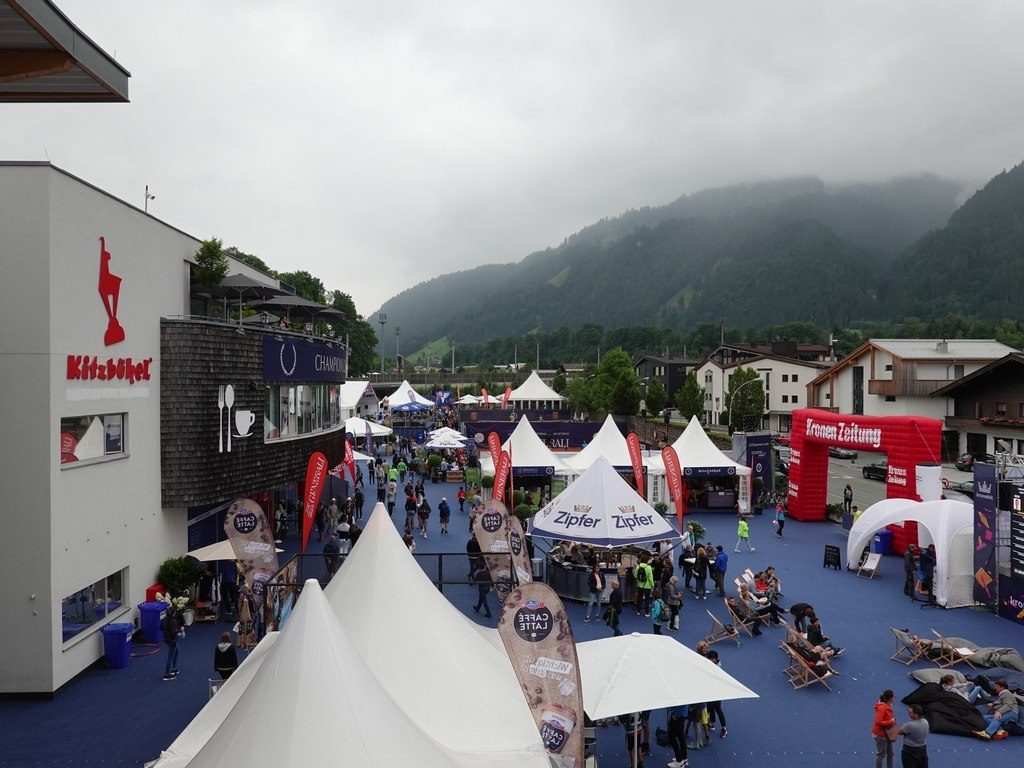 ATP Kitzbuhel / ATP Kitzbühel