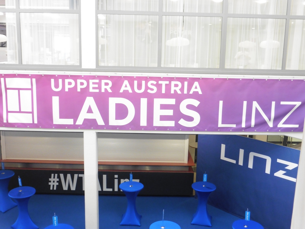 Upper Austria Ladies Linz