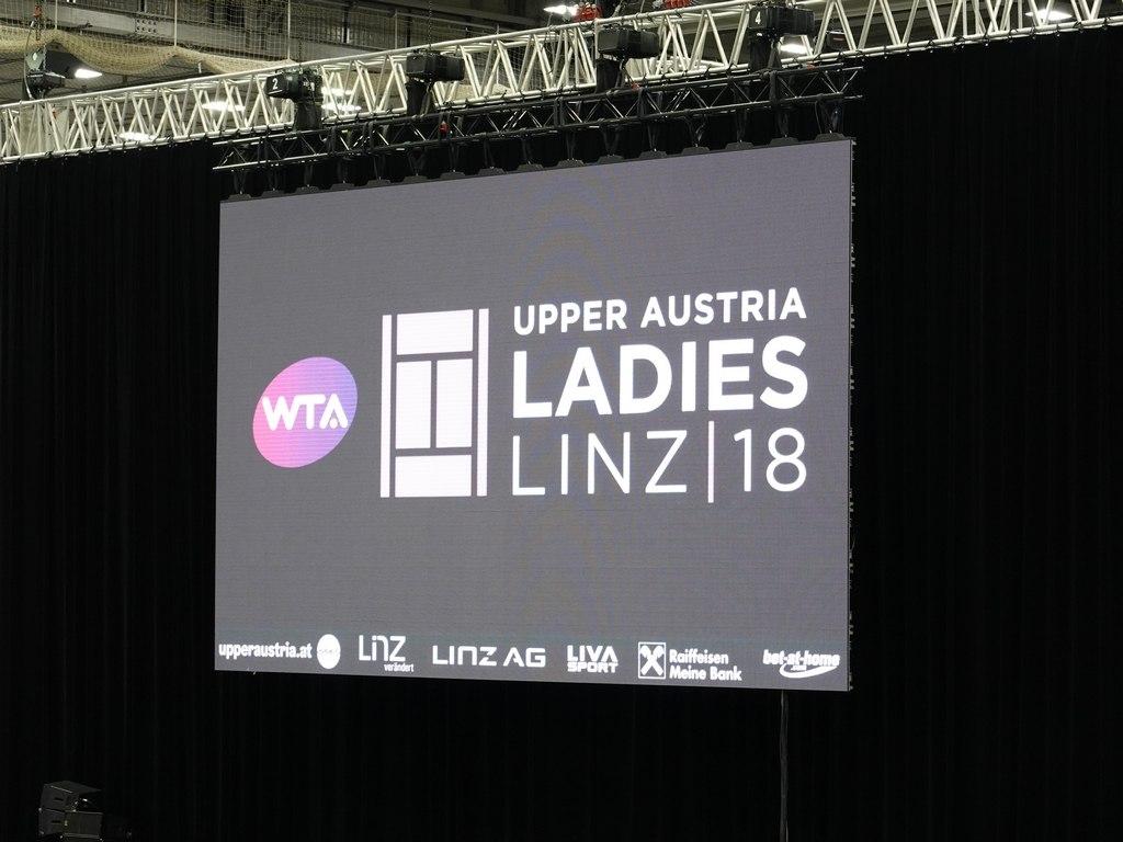 Upper Austria Ladies Linz