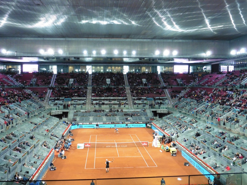 Murray vs. Berdych