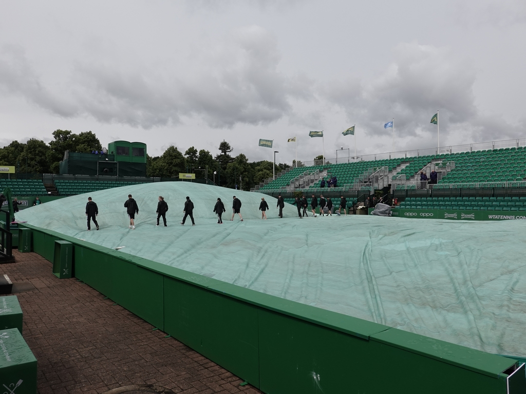 WTA Nottingham
