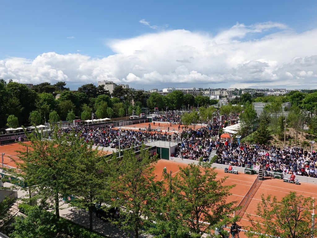 French Open
