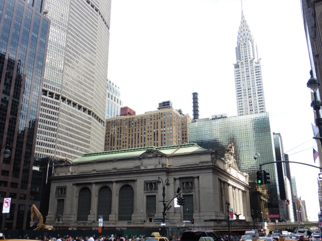 New York City: Grand Central Terminal
