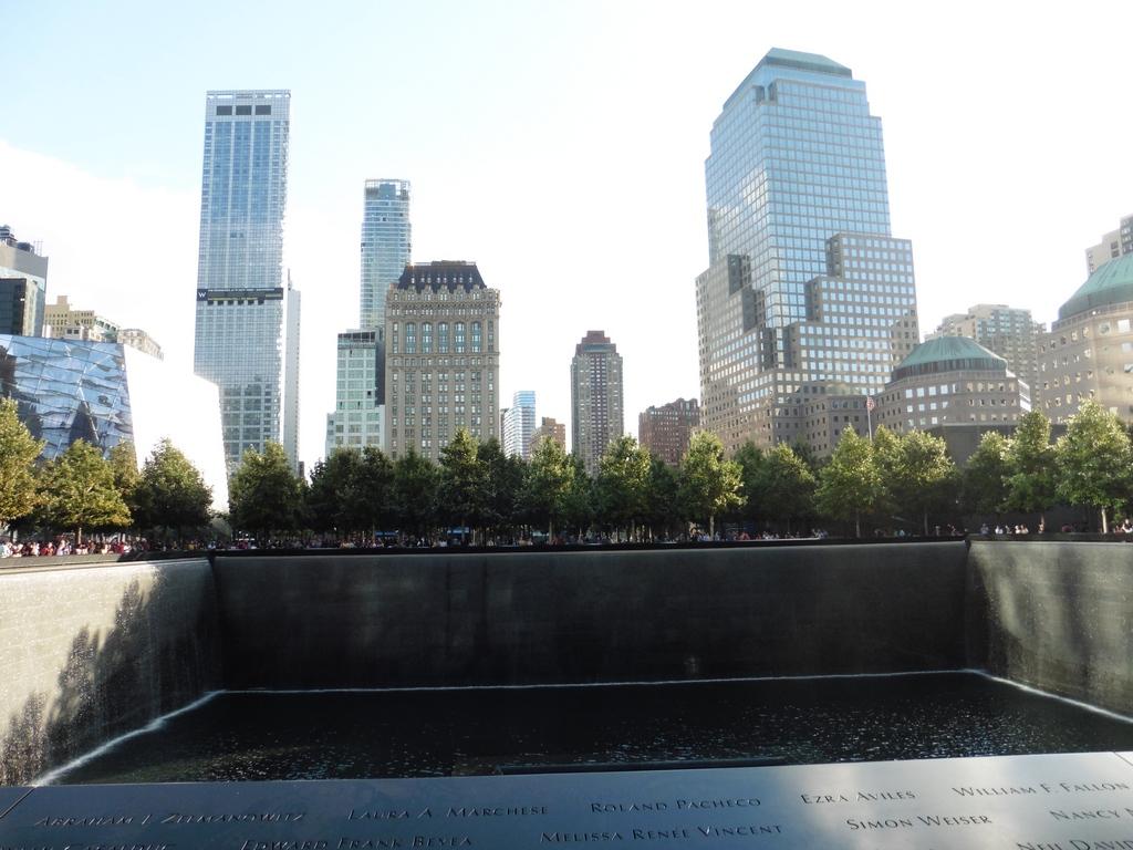 New York City: Ground Zero