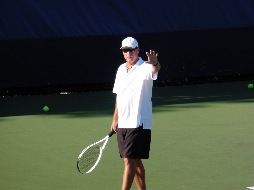 Murray Practice Session