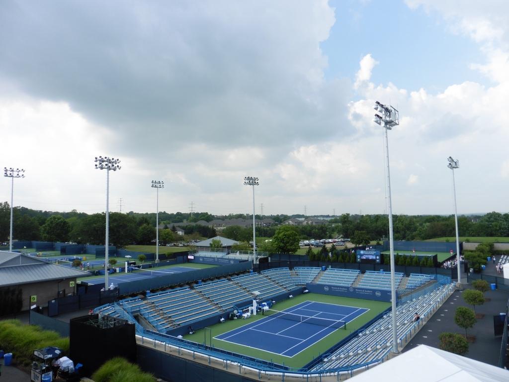 Cincinnati Open