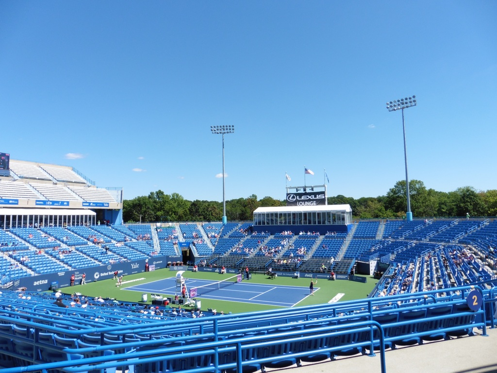 Connecticut Open
