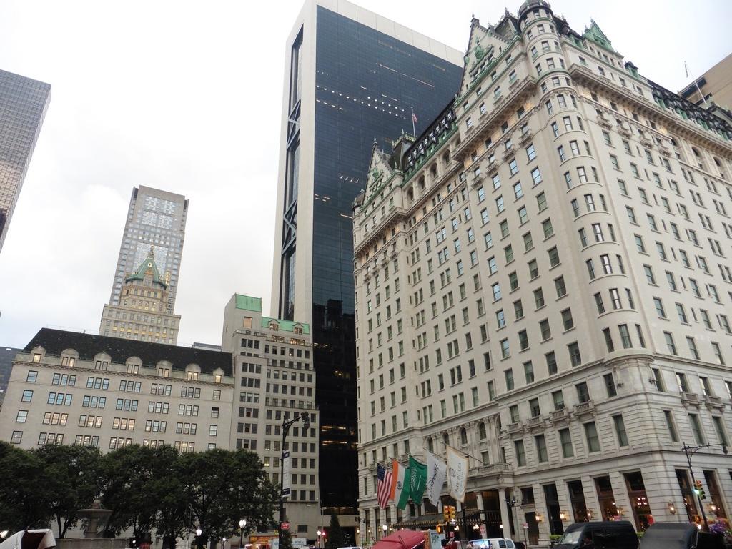 New York City: The Plaza