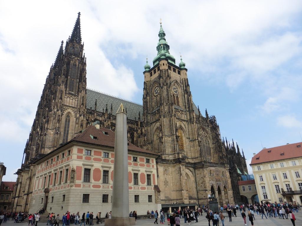 St. Vitus Cathedral / Veitsdom