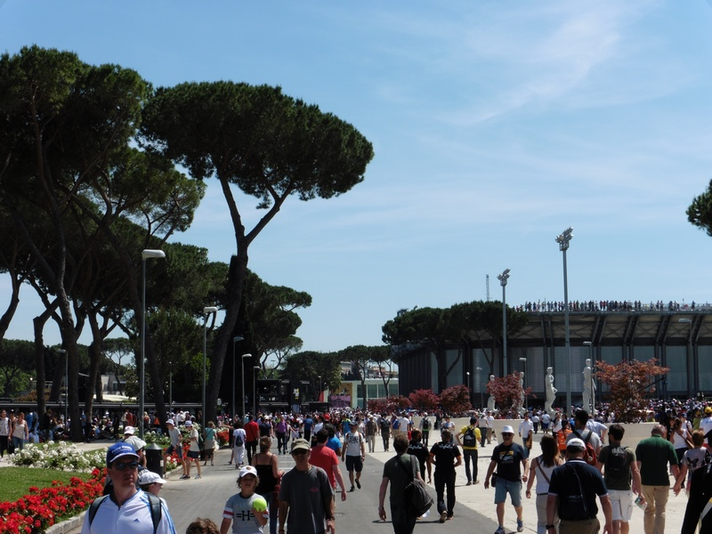 Rome Masters