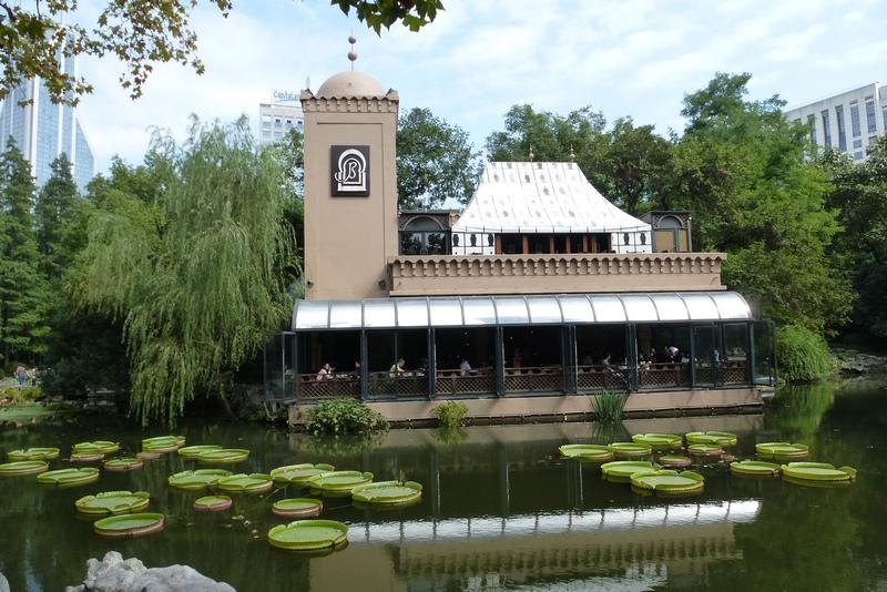 Barbarossa Lounge